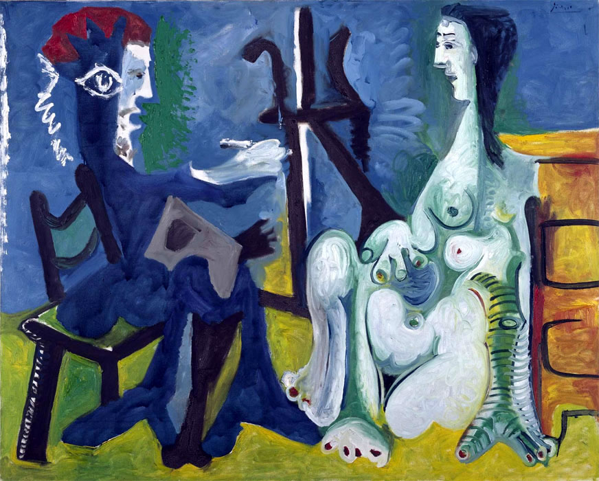 the life artistic achievements and influence of pablo ruiz picasso Pablo picasso: life story a name recognised the world over, pablo picasso is associated with many different areas and movements of the modern art world.