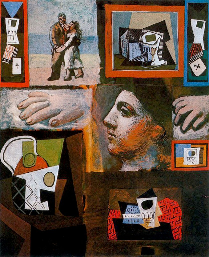 an introduction to the life of pablo picasso