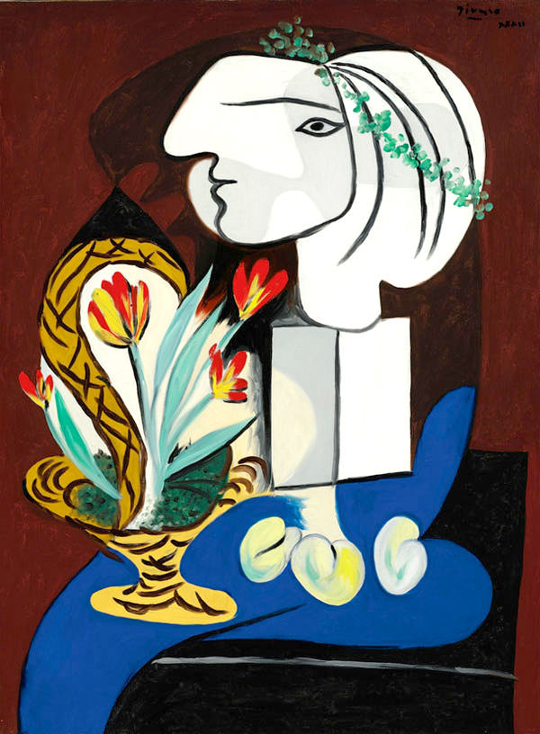 an analysis of the life of pablo picasso