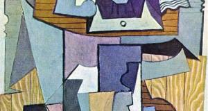 Пабло Пикассо «Стол»