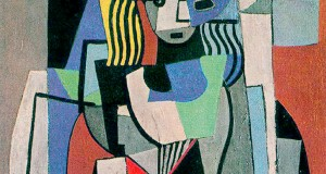 Пабло Пикассо «Студент»