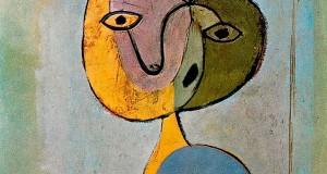 Пабло Пикассо «Портрет женщины» 1936 г.