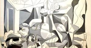 Пабло Пикассо «Склеп»