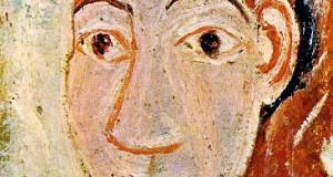 Пабло Пикассо «Бюст женщины»