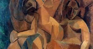 Пабло Пикассо «Три женщины»