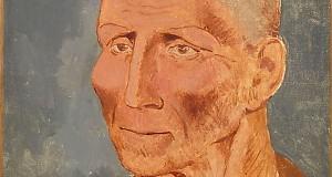 Пабло Пикассо «Хосеп Фондевила»