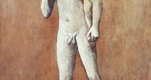 Пабло Пикассо «Два брата» II