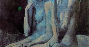 Пабло Пикассо «Две подруги»